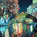 Riverwalk by Baron Dixon