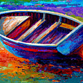Riviera Boat IIi by Marion Rose