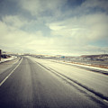 Road by Borko Turudic