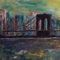 Road From Brooklyn by Jim Van Romer