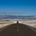 Road Nm 96 by Lou  Novick