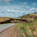 Road To Antananarivo by Michael Jacobs