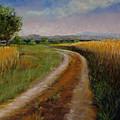 Road To Blueridge by Susan Jenkins