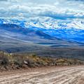 Road To Bodie by AJ Schibig