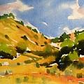 Road To Duck Creek by Owen Hunt