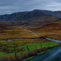 Road To Glenveagh by Laurie McGinley