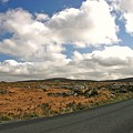 Road To Glenveagh National Park No 2 by Martina Fagan