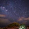 Road To Milky Way by Howard Olympia