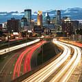 Road To Minneapolis by Ryan Heffron