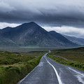 Road To Nowhere by Eoin Tully