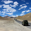 Road To Nowhere by Srijani Bhattacharya