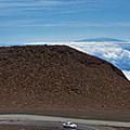 Road To The Top - Hawaiian Panorama by Bob Slitzan