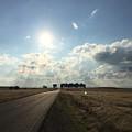 Road Trip by Dani Keating