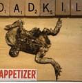 Roadkill Cafe by Douglas Fromm