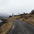 Roads Of Norway by Aldona Pivoriene