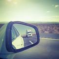Roadtrip, Us Freeway by Martin Williams