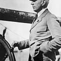 Roald Amundsen (1872-1928) by Granger