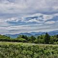 Roan Mountain 1 by Randy Ball