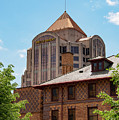 Roanoke Architecture by Bob Phillips