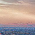 Roanoke Valley by Kevin Hurley