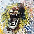 Roar by Piero Manrique