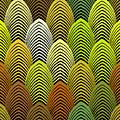 Roaring 20's Yellow by Vagabond Folk Art - Virginia Vivier