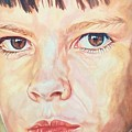 Rob At 8 by Steven Ward