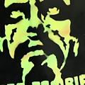 Zombie by Michael Bergman