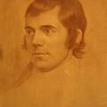 Robert Burns. Poet by Archibald Skirving