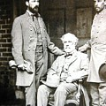 Robert E Lee by Lord Frederick Lyle Morris - Disabled Veteran