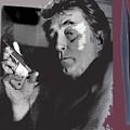 Robert Mitchum As Phillip Marlowe Neo Film Noir  The Big Sleep  1978. by David Lee Guss