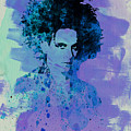 Robert Smith Cure by Naxart Studio