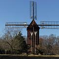 Robertsons Windmill by Teresa Mucha