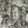 Robin Williams by James Rodgers