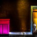 Robot In The Closet by Bob Orsillo