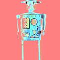 Robot 4 by Rob Prince