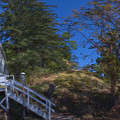 Roche Harbor Chapel In San Juan Island by Miary Andria
