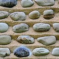 Rock Abstract by Kathleen Struckle