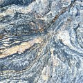 Rock Abstract by Russell Keating