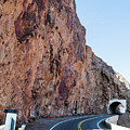 Rock And Road by Fausto Capellari