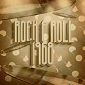 Rock And Roll 1968 by Jorgo Photography - Wall Art Gallery