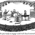 Rock Based Content by Joe Dator