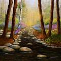 Rock Bottom Creek by Sena Wilson