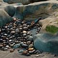 Rock Cradle by Randy Bayne