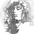 Rock Legend by Karen Clark