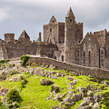 Rock Of Cashel by Pierre Leclerc Photography