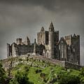 Rock Of Cashel by Teresa Wilson
