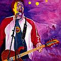 Rock On Tom by Nancy Cupp