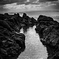 Rock Pool by Dean Baynham