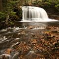 Rock River Falls by Amanda Kiplinger